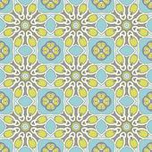 Seamless pattern — Vecteur