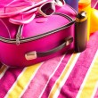 Leaving for vacation — Stock Photo #51822665