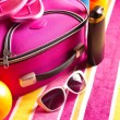 Leaving for vacation — Stock Photo #52843159