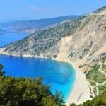Greece island Kefalonia — Stock Photo #63019521