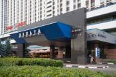 "Hotel ""Izmailovo"" entry — Photo"