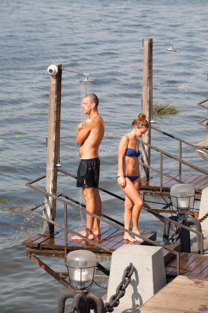 Женщины москвы на пляже фото фото 76-572