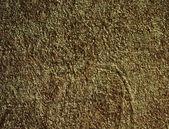 Texture of textile carpet — Стоковое фото