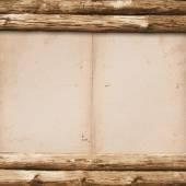 Vintage papier textuur — Stockfoto