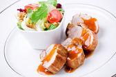 Pork Filet — Stock Photo