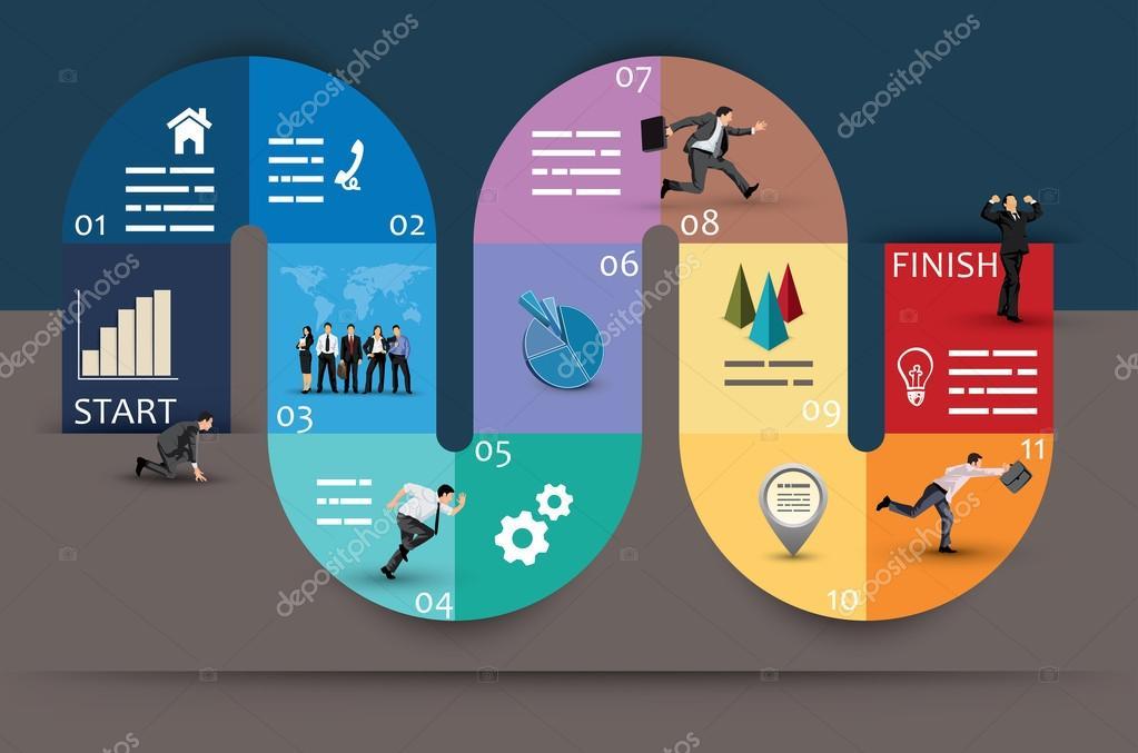 Creative Graphic Design of