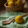 The Country Kitchen - Lemonade Time — Stock Photo #72175463