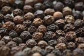 Peppercorns Closeup — Stock Photo