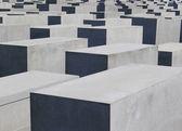Berlin Holocaust Memorial — Stock Photo