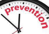 Prevention Healthcare Concept — Stock Photo