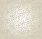 Snowflake Abstract Background. Christmas wallpaper — Φωτογραφία Αρχείου