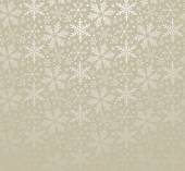 Snowflake Abstract Background. Christmas wallpaper — Stockfoto