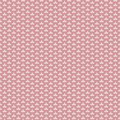 Vintage seamless wallpaper (vector) — Stock Vector