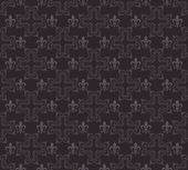 Vintage seamless wallpaper (vector) — Vettoriale Stock