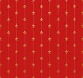 Red wallpaper — Stock Photo