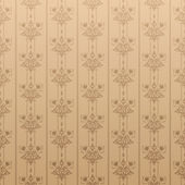 Wallpaper pattern vintage for Your design Background — Vecteur