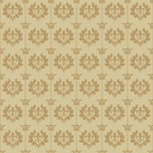 Wallpaper pattern vintage for Your design Background — Wektor stockowy