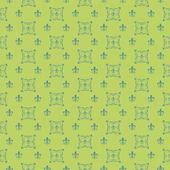 Tapeta Retro tło zielony — Wektor stockowy