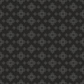 Wallpaper Black pattern for Your design — Stock Vector