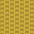Wallpaper Background. Seamless pattern. Old gold Color — Stock Vector #69481099
