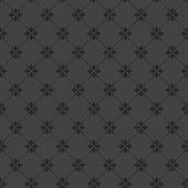 Seamless pattern for Your design. Black — Foto de Stock