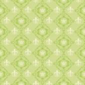 あなたの設計のためのシームレスなパターン — ストック写真