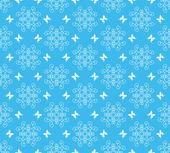 Seamless pattern. Retro texture — Stock Photo