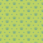 Seamless pattern. Wallpaper for wall — Zdjęcie stockowe