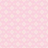 Seamless pattern. Wallpaper for wall. Pink — Foto de Stock