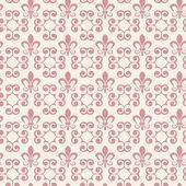 Seamless Pattern Retro — Stock Photo