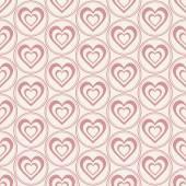 Seamless pattern. Wedding — Stok fotoğraf