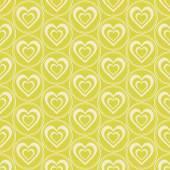 Seamless pattern. Wedding — Stock Photo