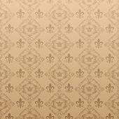 Royal Wallpaper Background for Your design. Vector — ストックベクタ