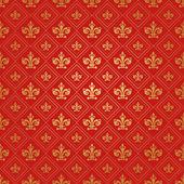 Royal Wallpaper Background — Vecteur