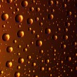 Abstract background texture drops of water and art light on glas — Stock Photo #71595167