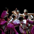 Постер, плакат: Chinese modern group dance