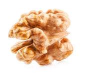 Kernel walnut — Stock Photo