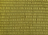 Gold fabric texture for background — 图库照片