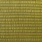 Gold fabric texture for background — Stock Photo
