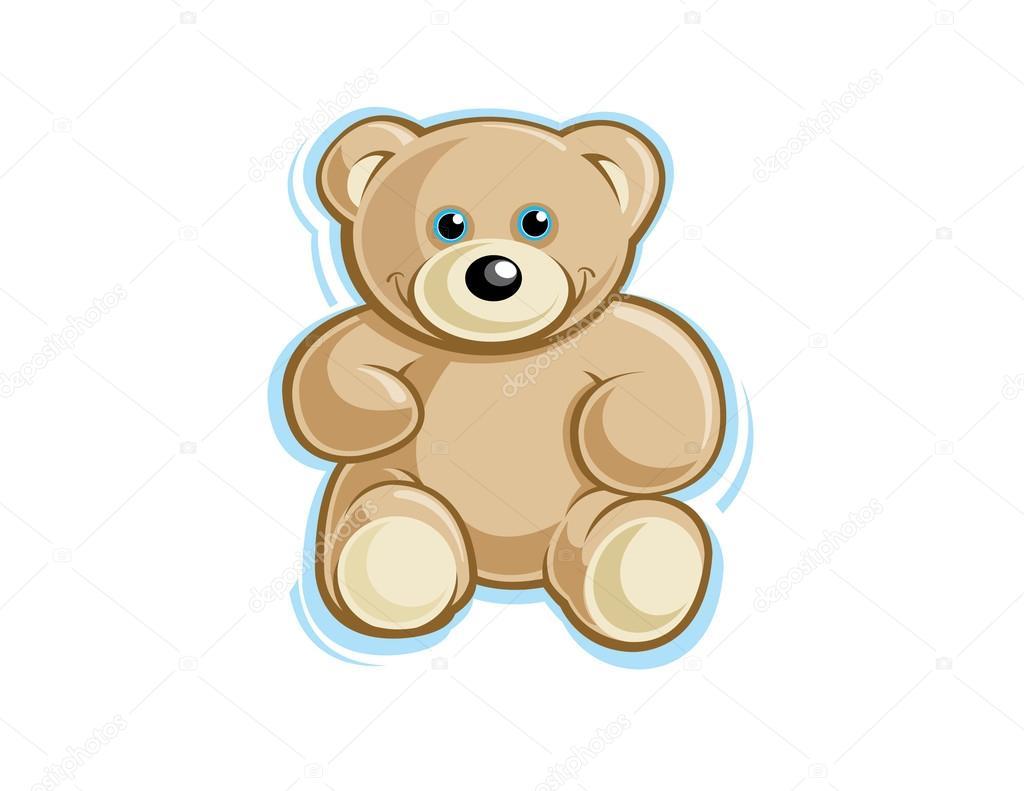 Dibujos animados de oso de peluche archivo im genes - Dibujos de peluches ...