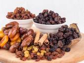 Raisins014 — Stock Photo