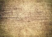 Grunge cutting board. Wood texture. — ストック写真