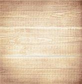Texture vecchio di assi di legno marrone — Vettoriale Stock