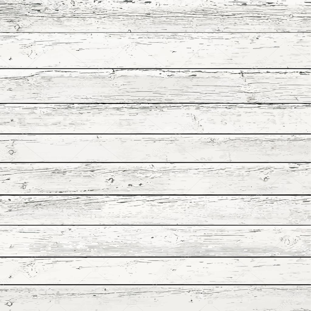 흰색, 회색 나무 벽 질감, 오래 된 페인트 소나무 판자 — 스톡 ...