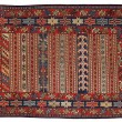 Traditional Oriental Carpet — Stock Photo #62451001