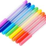 Felt Tip Pens — Stock Photo #53801839