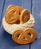 Sugar Cookies — Stock Photo