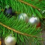 Christmas Decoration — Stock Photo #58572843