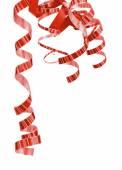 Serpentinas de fiesta — Foto de Stock
