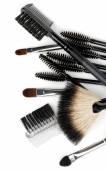 Pinceaux à maquillage — Photo